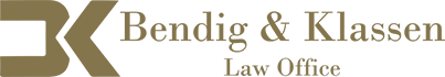 Bendig & Klassen Law Office